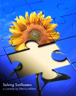 Solving Sunflowers logo
