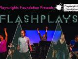 FlashPlays! at Brava Theatre