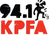 KPFA logo