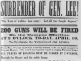 Confederate Surrender Day