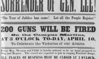 Confederate Surrender Day